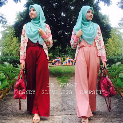 borong candy sleeveless jumpsuit murah giler, borong candy sleeveless jumpsuit murah, borong candy sleeveless jumpsuit,  borong jumpsuit neelofa, borong jumpsuit murah, bridesmaid, ziyibeauty, ziyi boutique,