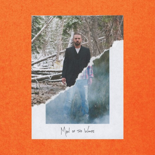 Justin Timberlake - Man of the Woods (2018) Download Cały
