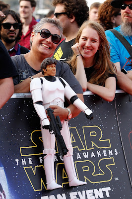 The Force Awakens Sydney Fan Event