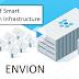 Envion-Standar Paling Menguntungkan Dunia untuk Infrastruktur Kripto