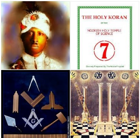 freemason, moorish masonry