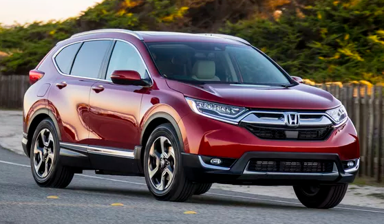 2017 Honda CRV Review Design Release Date Price And Specs