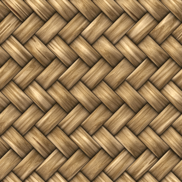bamboo rattan chair office ball cushion sketchup texture: update new seamless awesome texture - wicker