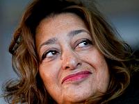 Zaha Hadid - Arsitek Wanita Muslim Yang Mengubah Bentuk Arsitektur Modern