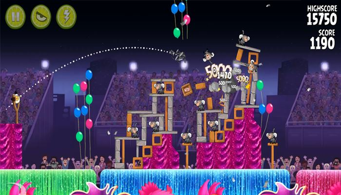 Download Angry Birds apk