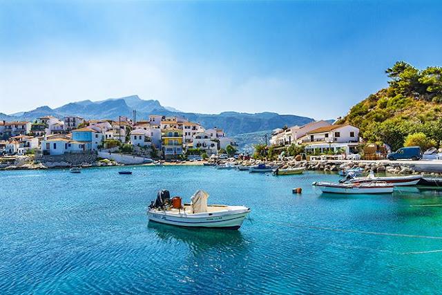 Το ελληνικό χωριό που είναι ο καλύτερα κρυμμένος θησαυρός της Ευρώπης για το 2017