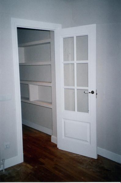 El rincon del mueble puertas de paso y frentes de armario Precio puertas de paso