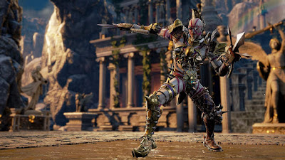 Soulcalibur 6 Game Screenshot 7