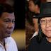 Pres. Duterte endorsed Freddie Aguilar's 2019 Senatorial bid
