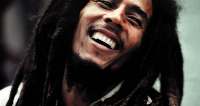 Fans celebrate late Bob Marley at 73