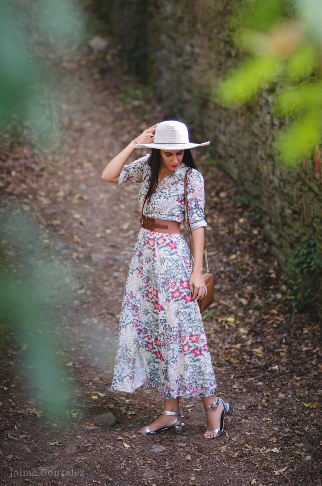 blogger-outfit-moda-fashion-modelo-vestido-zara-inditez-otoño