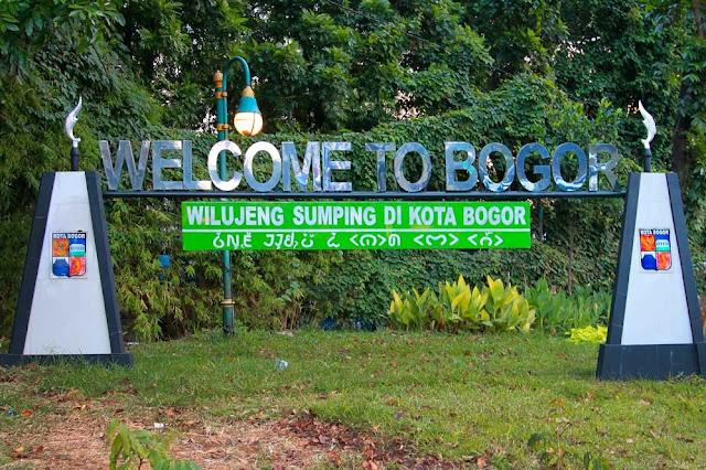 7 Tips Berwisata ke Bogor saat Musim Hujan