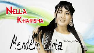 Lirik Lagu Mendem Cinta (Mendem Tresno) - Nella Kharisma