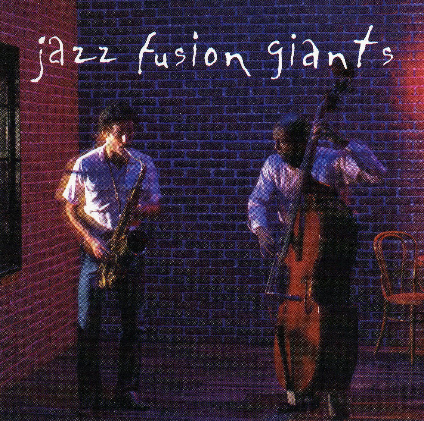 jazz rock fusion guitar various artists 1999 jazz fusion giants. Black Bedroom Furniture Sets. Home Design Ideas