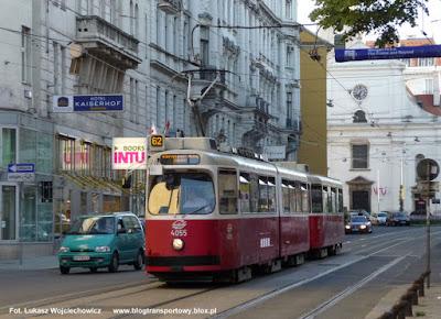 E2+C5   #4055+1455,  Wiener Linien