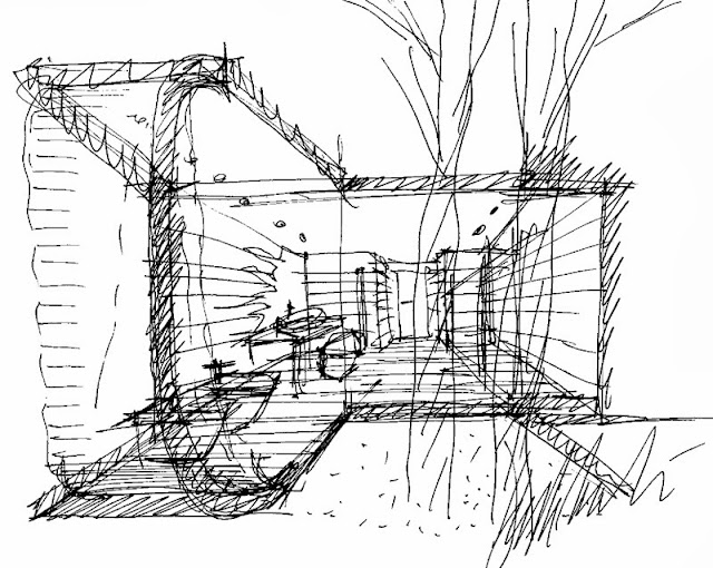 container green zero sketch