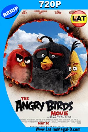 Angry Birds (2016) Latino HD 720P ()