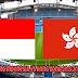 Live Streaming Indonesia vs Hong Kong 20.8.2018 Sukan Asia