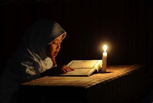 Membaca Al-Qur`an Tidak Bersuara Tidak Dapat Pahala?