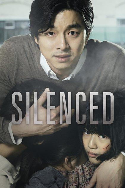 "Review Filem Korea ""Silenced"""