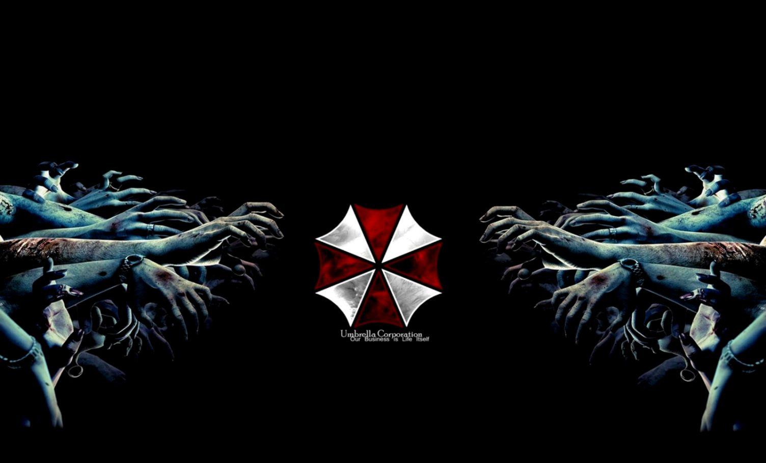 New Resident Evil Hd Wallpaper Wallpapers Desktop