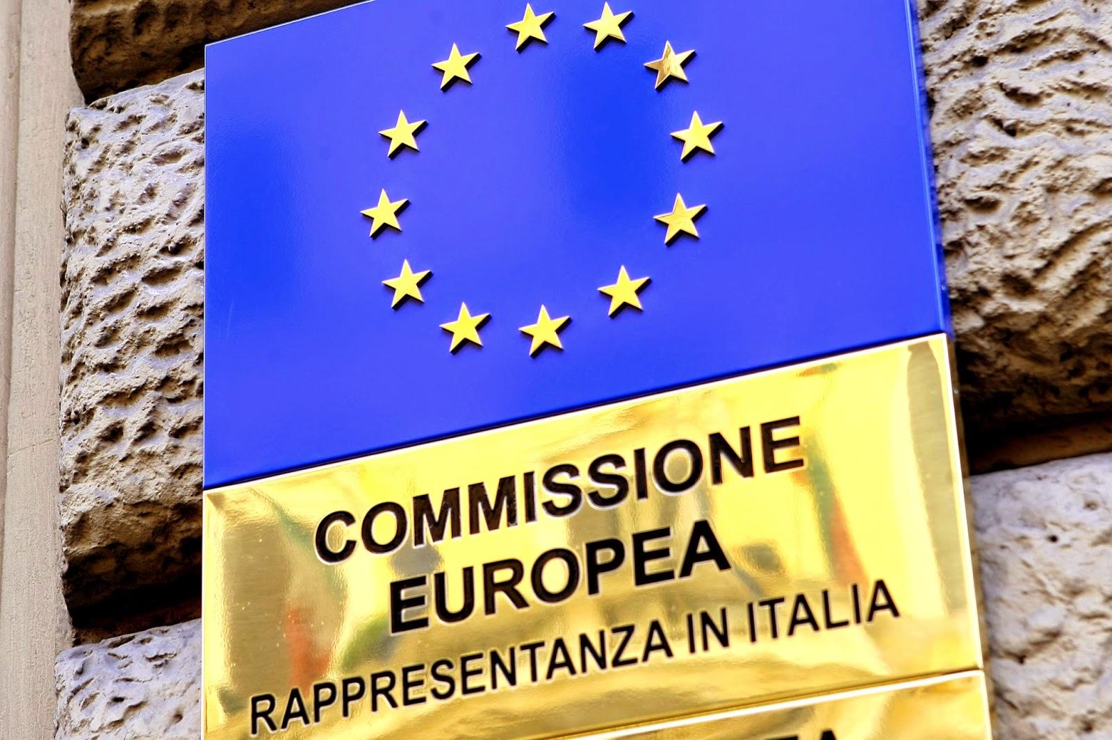 commissione europea - photo #38