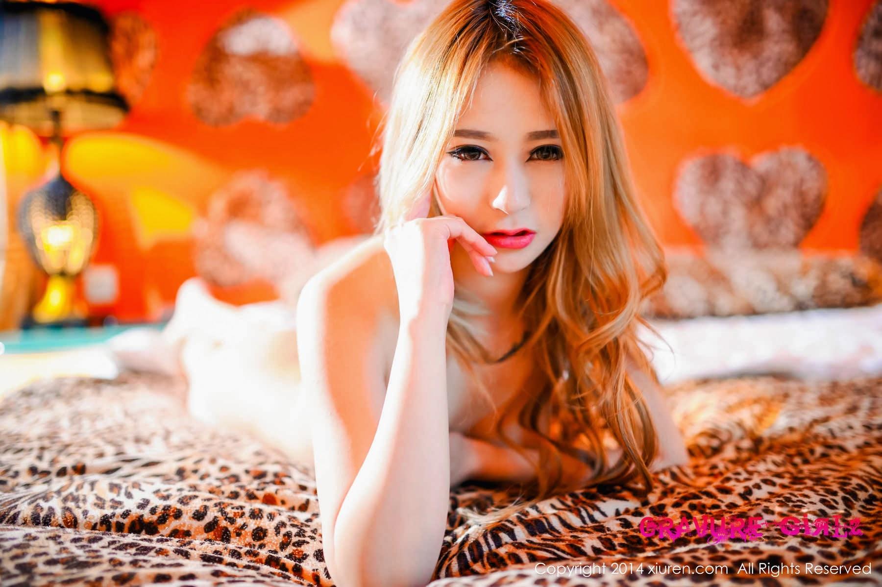Model Kilo 瞳老爺 BDSM Gallery | XiuRen XR