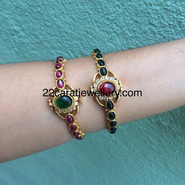 Pink any Bangle for 5000INR