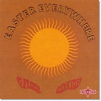 The 13th Floor Elevators   Easter Everywhere [Bonus Track]