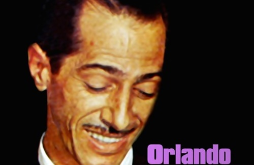 Orlando Vallejo & La Sonora Matancera - El Amor De Mi Vida