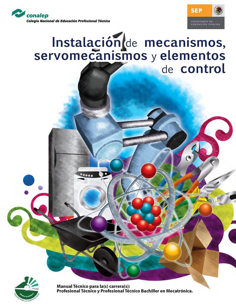 Instalación de Mecanismos, Servomecanismos y Elementos de Control