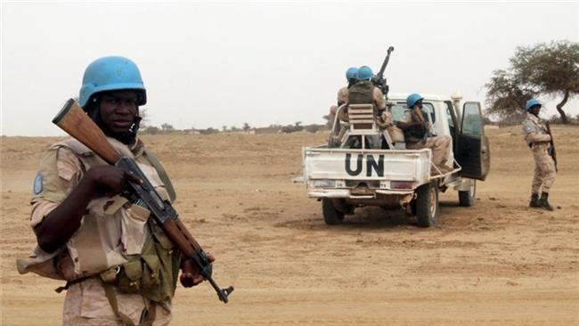 2 UN peacekeepers killed in Mali