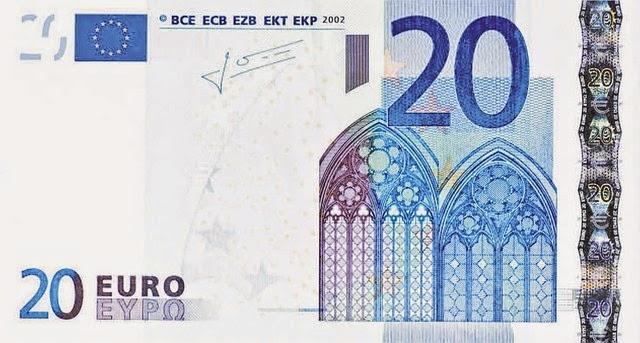 Come investire 20 euro