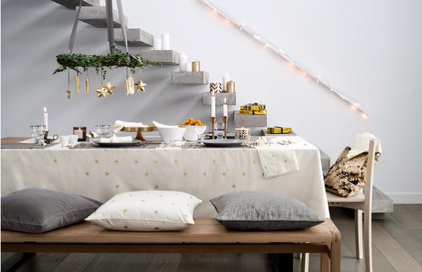 il natale secondo h m home blog di arredamento e interni dettagli home decor. Black Bedroom Furniture Sets. Home Design Ideas