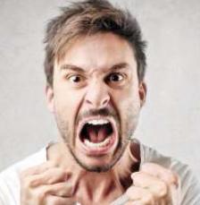 سرعة الغضب والإنفعال لنقص الباراثورمون الجارات درقية