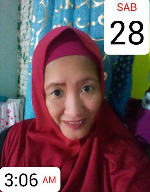 Nur Farida Janda Bandar Lampung cari Suami