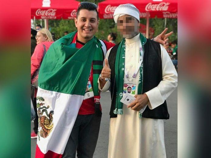 Hallan al mexicano que se extravió en Rusia; su esposa cuenta la ...