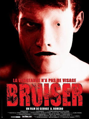 Bruiser 2000 DVD R2 PAL Spanish