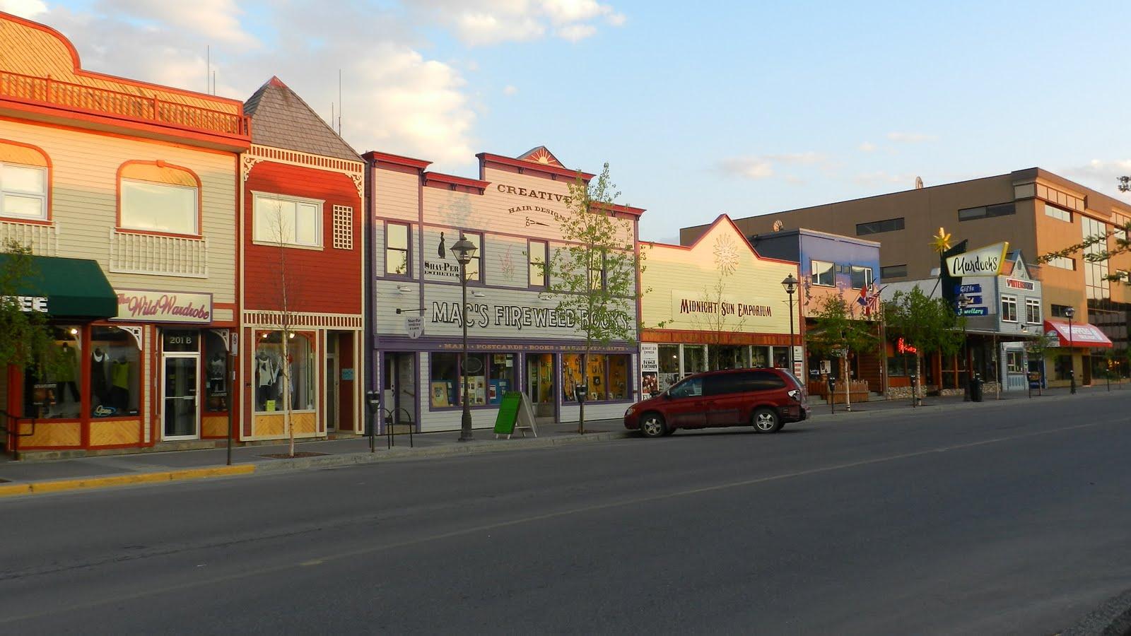 Yukon Casino Canada