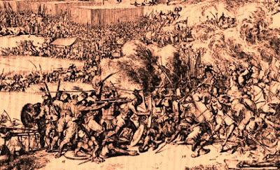 Perang Banten VS Mataram, Yang Menang Malah Belanda