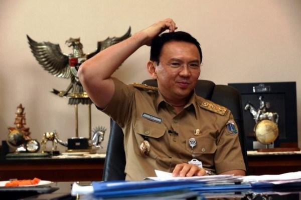 KPK Harus Periksa Ahok Terkait Korupsi E-KTP, Jangan Tebang Pilih