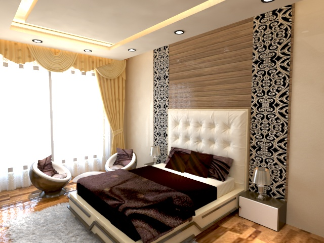 Commercial Interior Space Design in Goa