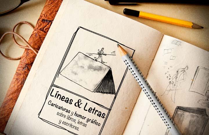 Participe en Líneas y Letras