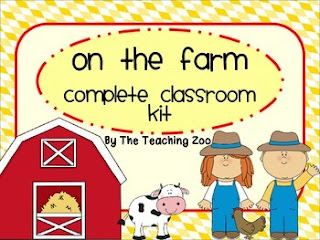 https://www.teacherspayteachers.com/Product/Farm-Complete-Classroom-Bundle-1913938