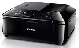 Canon PIXMA MX524 - Support Driver Download