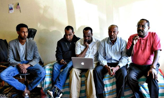 Second Round of Somalis Deported from U.S.