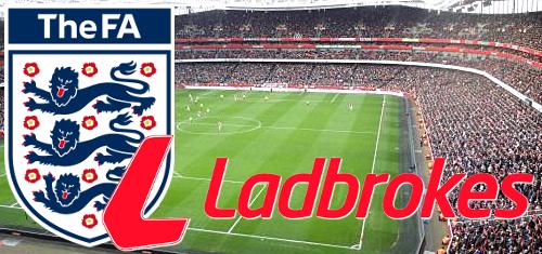 Ladbrokes llega a la FA como nuevo sponsor