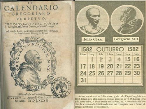 Riformo Il Calendario.Quotidiano Honebu Di Storia E Archeologia I 10 Giorni Di