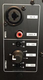 control ecu