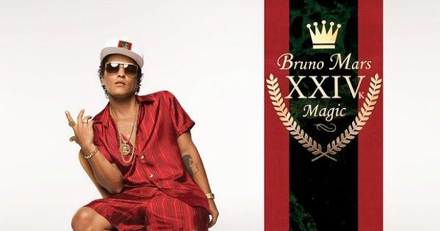 Bruno Mars - Perm | Lirik dan Terjemahan ~ Lirik Terjemahan Lagu Barat